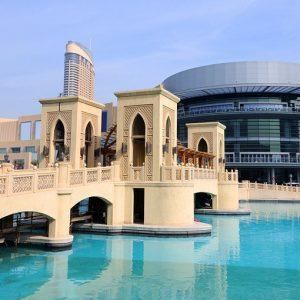 Dubai mall - holiday destinations